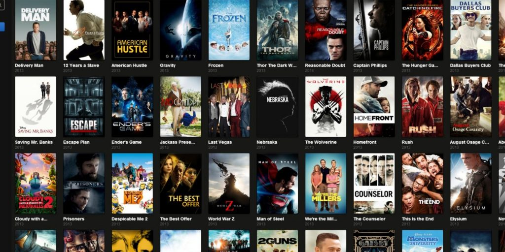 Best Free Movie Streaming Site