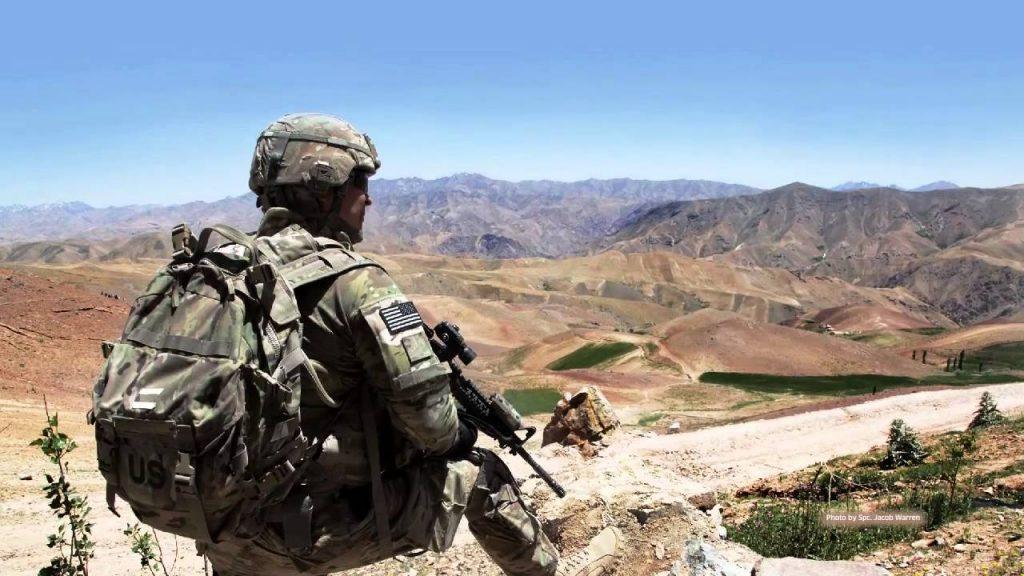 Why U.S. Army Communications Need To Go Minimalist
