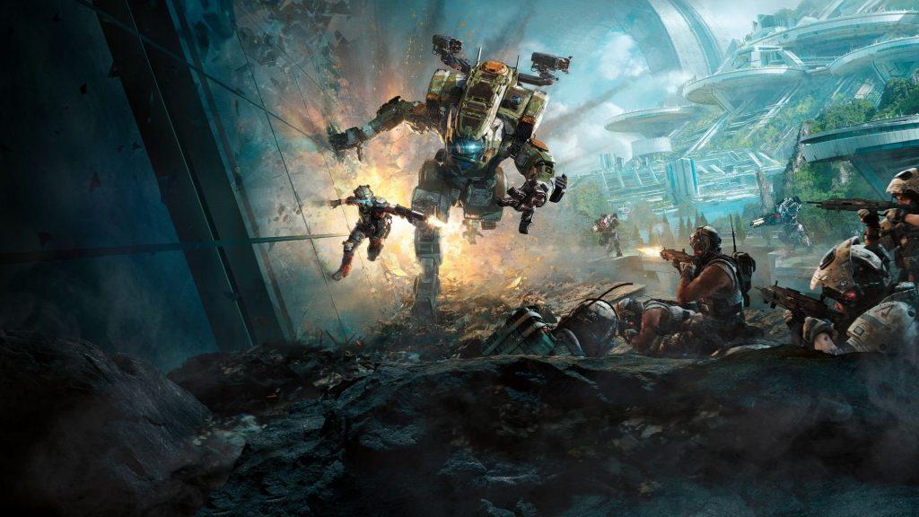 Apex Legends: Download a Better Battle Royale Game