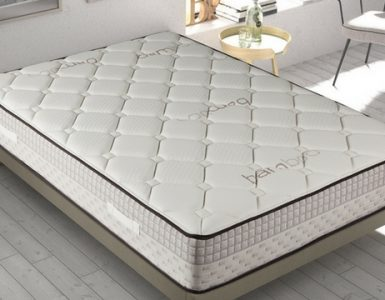 Choose the best mattress for good spine health