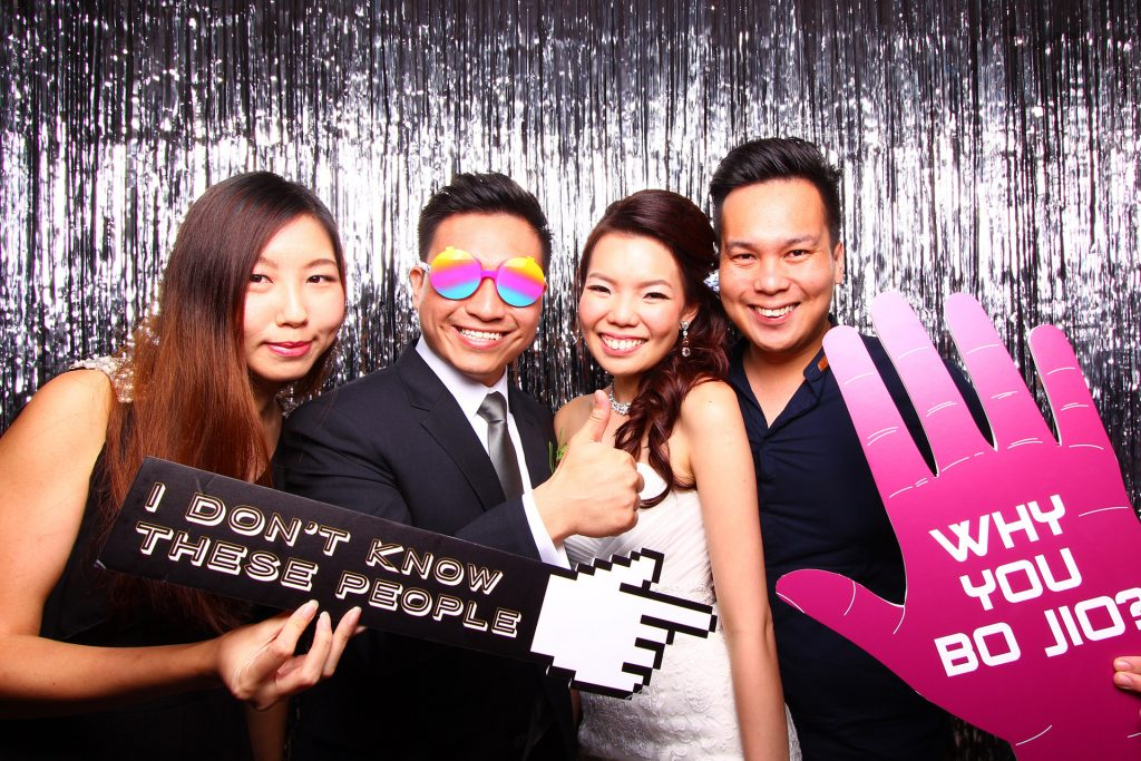 Reasons Why You Need a Photo Booth in Your Party