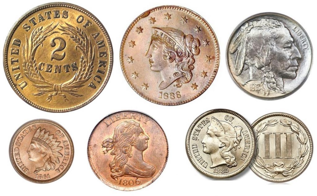 Tips On How To Find A Legit Old Coin Buyer