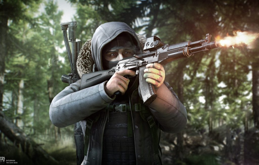 How to choose escape from tarkov cheats?
